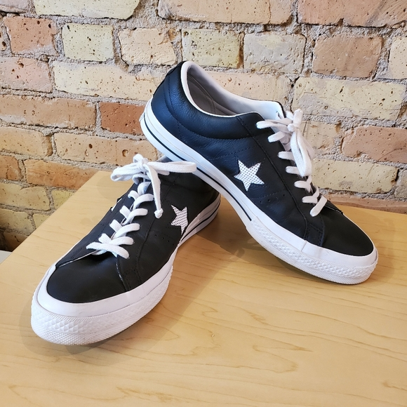 Converse Other - Converse One Star Sneakers